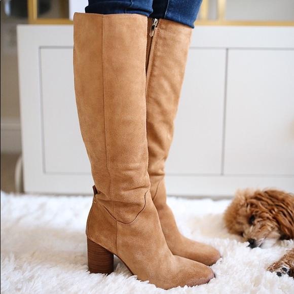 bcc7d2c6a825 Sam Edelman  Camelia  Tall Boots